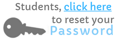 students click here to reset your password - key image