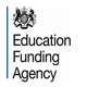 Logo for Education Funding Agency