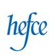 Logo for HEFCE
